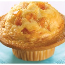 Calamansi Orange Muffin by Goldilocks