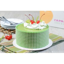 Matcha by Caramia Ice Cream Cakes