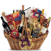 Gifts Basket