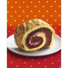 Chocoberry Tiger Roll by Goldilocks