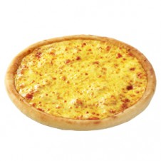 Cheese Mania by Domino's Pizza