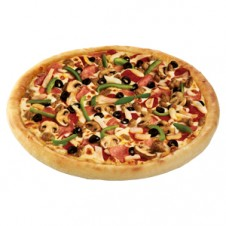Extravaganzza Pizza by Domino's Pizza