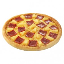 Hawaiian Pizza by Domino's Pizza