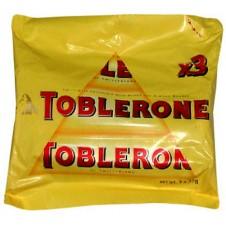 Toblerone 3 x 35g