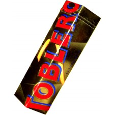 Toblerone Gold 6 Bar 100g/each