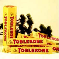 Toblerone Lover!