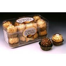 16 pcs Ferrero Rocher Chocolates