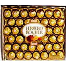 40 pcs Ferrero Rocher Chocolates