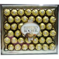 Ferrero Rocher Chocolates 43 pcs