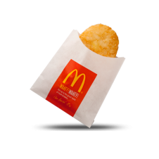 Hash Brown by Mc Donalds