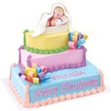 Heavenly Gift Cake by Red Ribbon