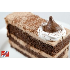 Hersheys Kisses Tiramisu by Cake2Go