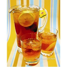 Iced Tea or Juice Bottomless by Rufos Restaurant