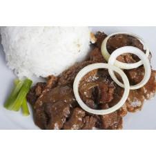 Beef Steak by Rufos Restaurant
