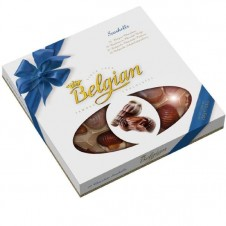 Belgian Seashells Blue  250 g.