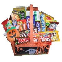 Assorted Chocolate Baskets