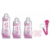 Bottles and Feeding Accessories