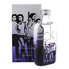 CK One EDT UNISEX Collectors Bottle 100ml