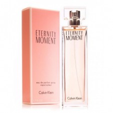 CK Eternity Moment EDP Perfume for Women 100ML