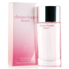 Clinique Happy Heart EDP Perfume Women 100ML
