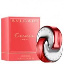 Bvlgari Omnia Coral EDT Perfume Spray for Women 65ML