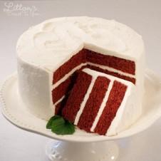 Red Velvet by Cake2Go