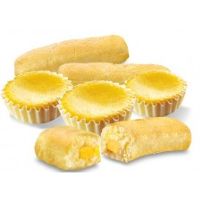 Assorted Cheese Roll & Butter Mamon Value Pack by Red Ribbon