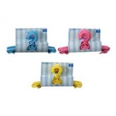 Basic Hanger Set for Baby Clothes (12pcs)