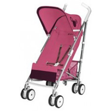 Infant to Toddler Stroller