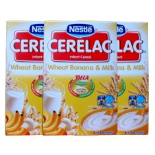 Cerelac Gift Pack (3 Boxes)
