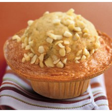 Banana Muffin by Goldilocks