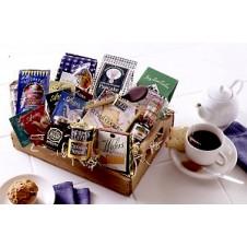 Breakfast Goods Basket
