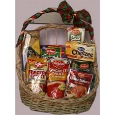 A Basket of Del Monte