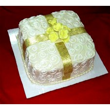 Your Gift Cake!