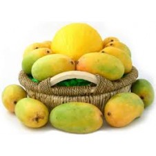 A Basket Full of Mangoes