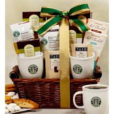 Starbucks Coffee Treat