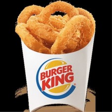 Onion Rings by Burger King