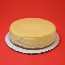 Dulce de Leche Cheesecake by Cake2Go