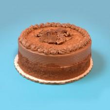 Nestle Crunch Cake by Cake2Go