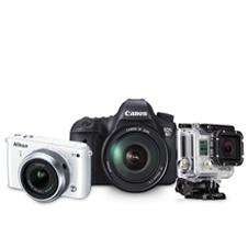 Digital Cameras/Camcorders