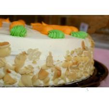 Carrot Cake by Jacks Loft Geevs
