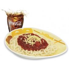 Jollibee Spaghetti by Jollibee