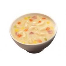 Creamy Macaroni Soup by Jollibee