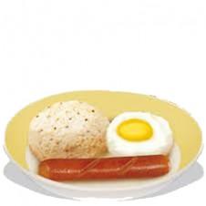 Hotdog by Jollibee