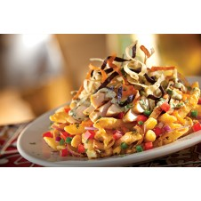 Chicken Enchilada Pasta by Chili's