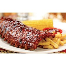 Baby Back Ribs Original