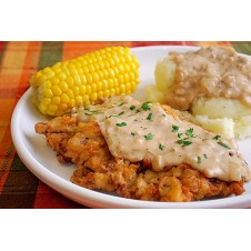Country-Fried Steak by Chili's