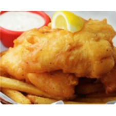 Fish and Chips by Chili's