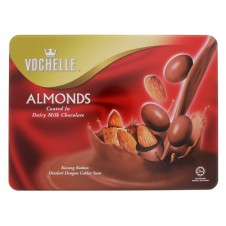 Vochelle - Almonds