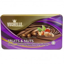 Vochelle Fruits and Nuts